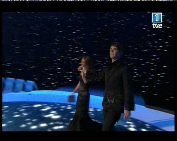 Eurovisión 2007