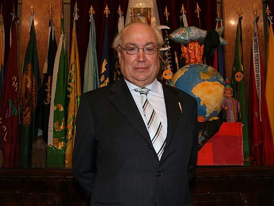 Jesús Samper