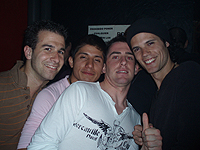 Urko y sus amigos (20 - 24)