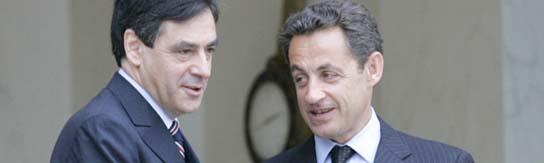 Sarkozy anuncia la dimisión del primer ministro francés y de todo su gobierno  (Imagen: EFE)