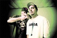 hip hop en subida imparable