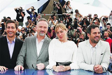 El suspense envuelve Cannes