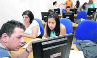 Internet gratis para los vecinos de Polígono Sur