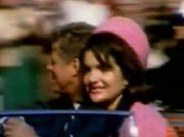Momentos antes de la muerte de Kennedy. (Atlas)