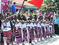 Timor Oriental ya tiene presidente