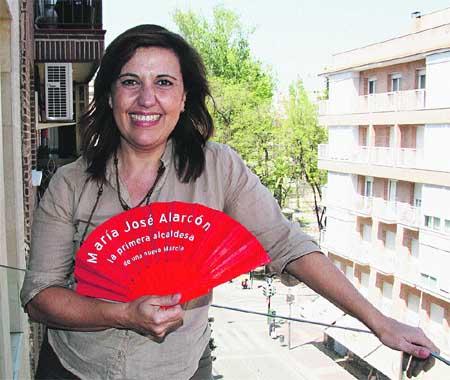«Haré un metro de la UMU a El Palmar»