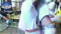 Paliza a una ni�a de 14 a�os en un instituto malague�o