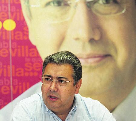 «Seré el alcalde de la seguridad ciudadana»
