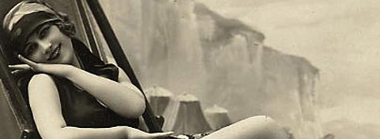 Los c�nones de la belleza han variado a lo la largo de la historia (ARCHIVO)