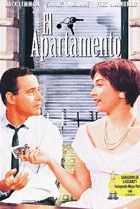 Lemmon se muda a 'El Apartamento'