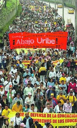 Contra la privatización