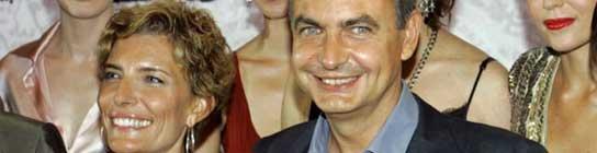 La esposa del presidente cantará en el teatro Châtelet de París.