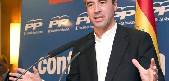 Ángel Acebes