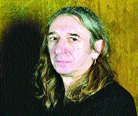 Rosendo y Manic Street Preachers, rock político