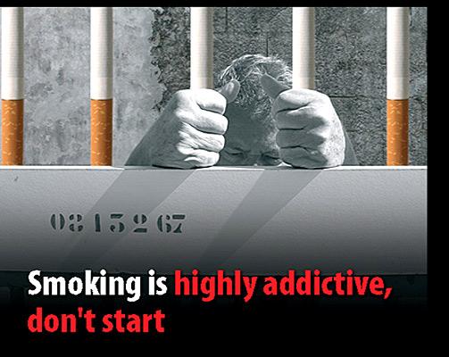 Imagenes para dejar de fumar [Editado]