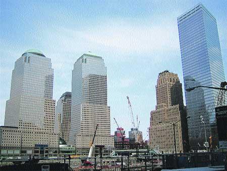 Al Qaeda amenaza a EE UU con atentados peores que los del 11-S
