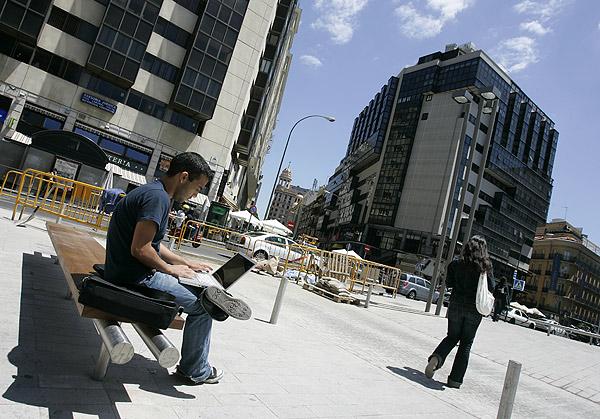 Wi- Fi en Santo Domingo