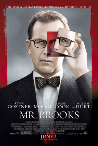 Kevin Costner, Mr. Brooks