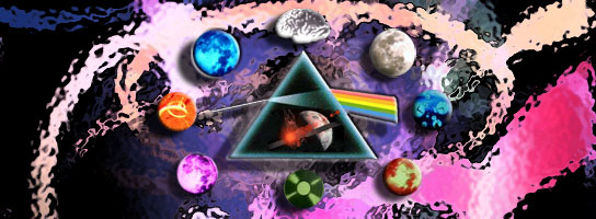 Roger Waters: The Dark Side of The Moon