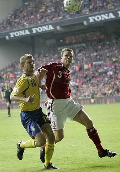 Dinamarca-Suecia
