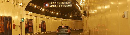 Túnel M-30