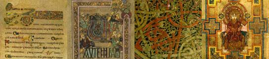 Libro de Kells