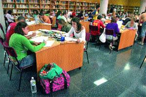 Las nuevas tecnologías se quedarán fuera de las aulas en selectividad