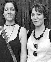Eloísa y Carmen
