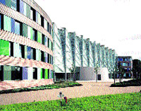 Arquitectura verde contra las estrellas