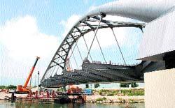 Otro puente para cruzar el río Júcar
