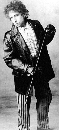 Bob Dylan, Príncipe
