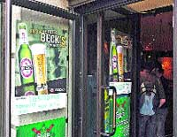 Confusión en los bares al prohibirse desde hoy el 2x1