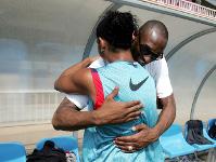 Bryan,Ronaldinho