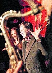 Màgia amb gust al famós Houdin
