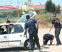 Clases a policías locales