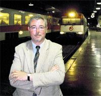 «Rodalies serà com el metro, amb un tren cada sis minuts»
