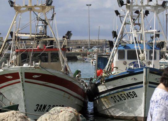barcos barbate