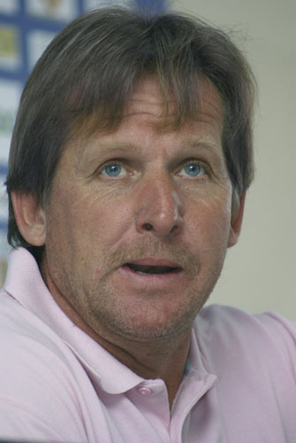 A Schuster le va el Bernabéu