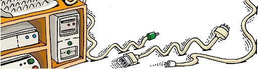 La conexión a Internet ya no está limitada por los cables.