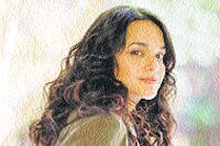 Norah Jones en Vigo con voz filmada