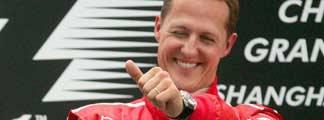 Michael Schumacher podría sustituir a Felipe Massa 610758