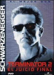 Terminator 2: El juicio final - Cartel