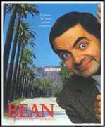 Bean: lo último en cine catastrófico - Cartel