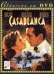 Casablanca - Cartel