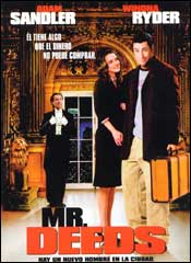 Mr. Deeds - Cartel