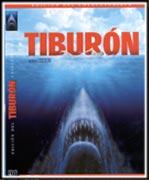 Tiburón - Cartel