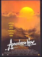 Apocalypse Now Redux - Cartel