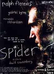 Spider - Cartel