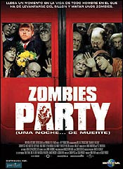 Zombies Party - Cartel