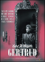 Gertrud - Cartel